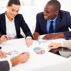 WORKPLACE LEARNING PART OF THE BUSINESS'S STRATEGY