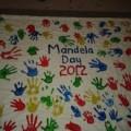 Mandela Day 2012