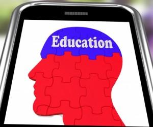Education goes digital