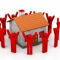 Housing communities