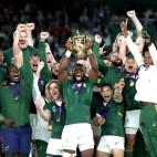 Springboks RWC2019 Win