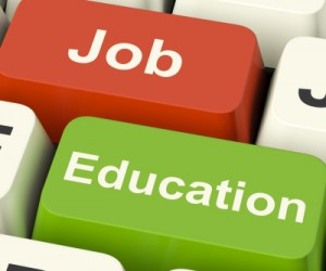 Business qualifications crucial for desired jobs