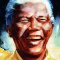 Happy birthday Madiba