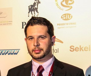 Dylan James: director of the skills development summit