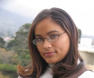 Nadia Gamieldien