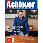 About Achiever Magazine