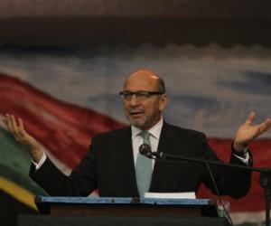 Minister Trevor Manuel